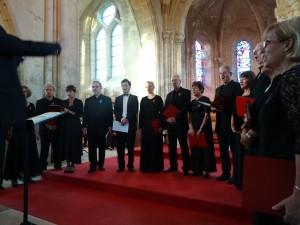 Thiescourt millésime 13 juin 2015