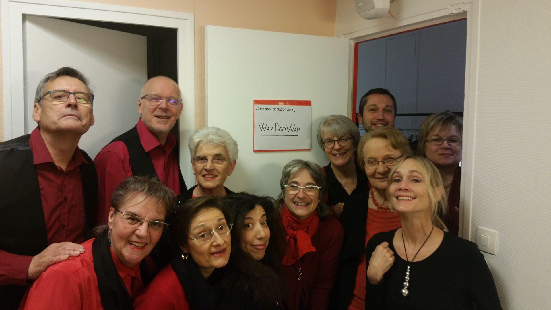 Fédération Départementale des Chorales de l'Oise